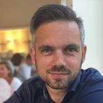TrustBuilder Product Manager Kurt Berghs
